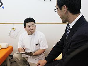 成田市交通事故治療、カウンセリング